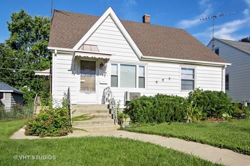927 Highland, Joliet, IL 60435