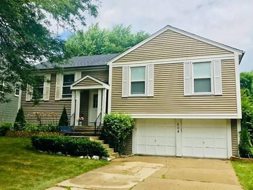 208 Annapolis, Vernon Hills, IL 60061