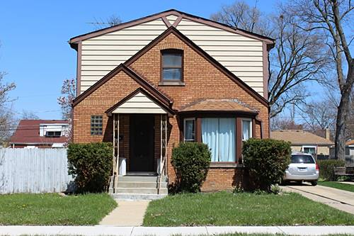 405 Augusta, Maywood, IL 60153