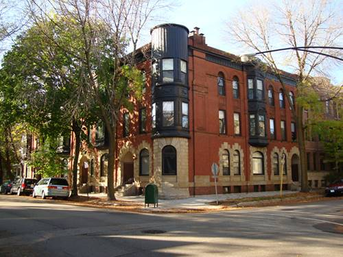 840 W Wrightwood Unit 3, Chicago, IL 60614 Lincoln Park