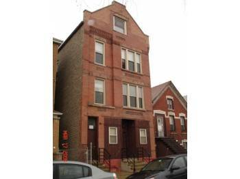 2022 W Mclean Unit 1F, Chicago, IL 60647 Bucktown