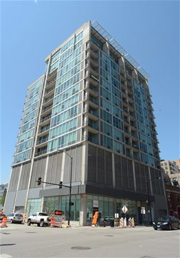 700 W Van Buren Unit 1304, Chicago, IL 60607 West Loop
