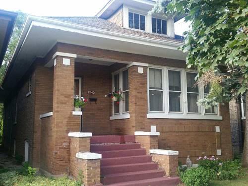 3242 W 66th, Chicago, IL 60629