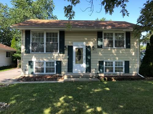 16836 Highview, Orland Hills, IL 60487