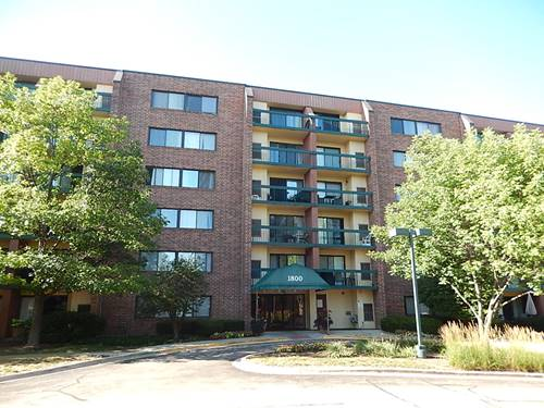 1800 Huntington Unit AE615, Hoffman Estates, IL 60169
