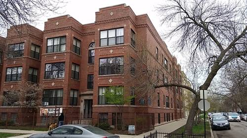 4701 N Albany Unit G, Chicago, IL 60625 Ravenswood