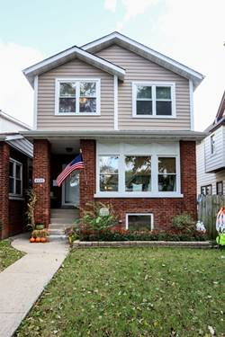 4535 N Lowell, Chicago, IL 60630