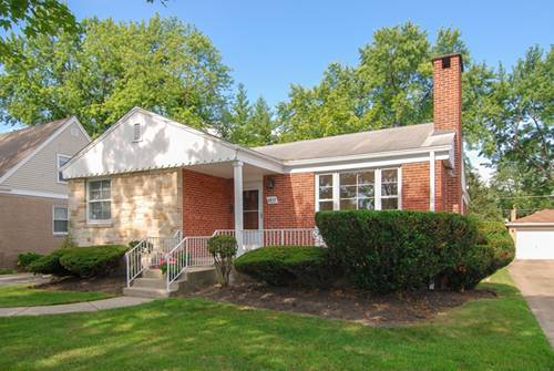 1832 Portsmouth, Westchester, IL 60154