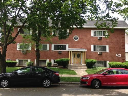 621 S Maple Unit 101, Oak Park, IL 60304