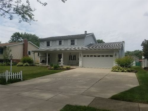 930 Ironwood, Darien, IL 60561