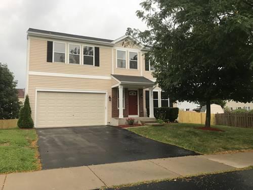 1721 Ivy, Montgomery, IL 60538