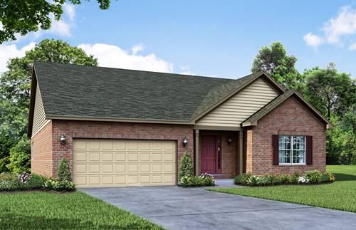 2161 Bilstone, Lynwood, IL 60411