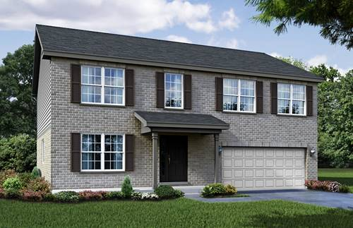 2173 Bilstone, Lynwood, IL 60411