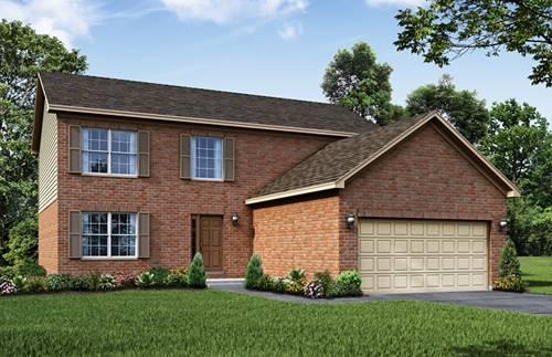 2201 Bilstone, Lynwood, IL 60411