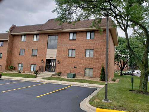 120 E Fountainview Unit 1B, Lombard, IL 60148