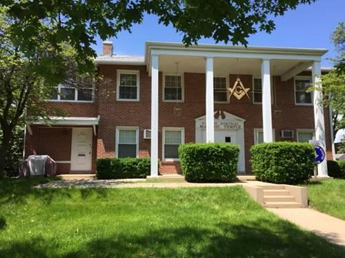 463 Laurel Unit 463, Highland Park, IL 60035