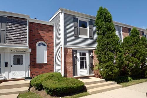 2173 Somersworth, Hoffman Estates, IL 60169