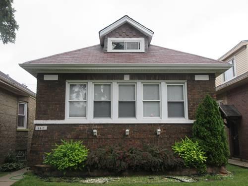 9417 S Racine, Chicago, IL 60620