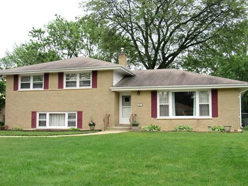 6827 W Edgewood, Palos Heights, IL 60463