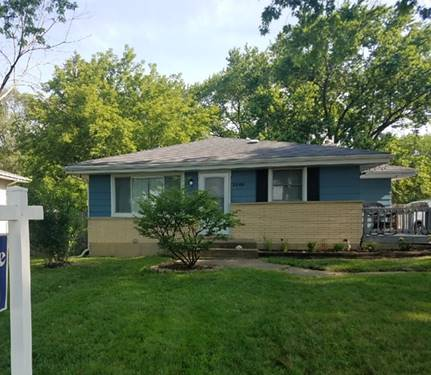 2240 63rd, Downers Grove, IL 60516
