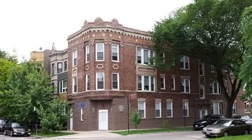 2439 W Hirsch Unit 2, Chicago, IL 60622