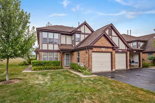 1216 Clearview Unit 2-25-F, Buffalo Grove, IL 60089