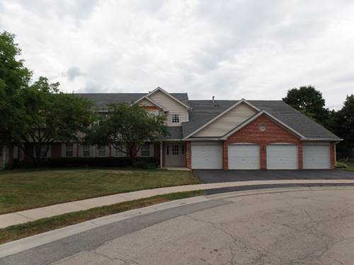 2442 Raleigh Unit 5, Schaumburg, IL 60193