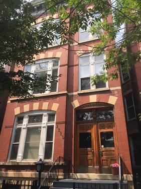 2220 N Halsted Unit 3, Chicago, IL 60614 West Lincoln Park