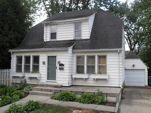 1208 Douglas, Joliet, IL 60435
