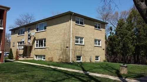 10500 Lyman Unit 2E, Chicago Ridge, IL 60415
