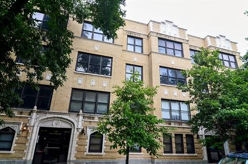 1549 W Sherwin Unit 405, Chicago, IL 60626