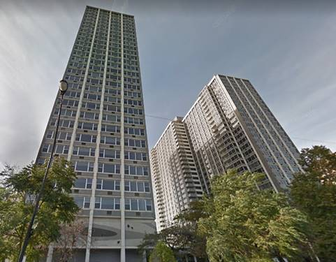 4250 N Marine Unit 613, Chicago, IL 60613 Uptown