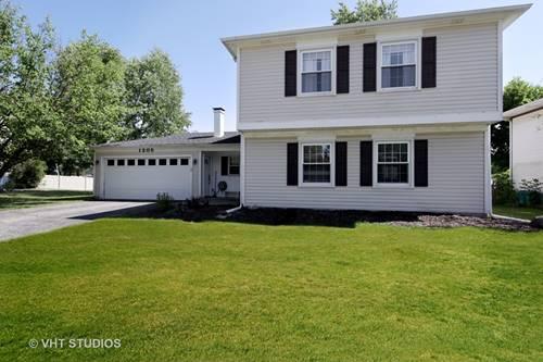 1205 W New Britton, Hoffman Estates, IL 60192