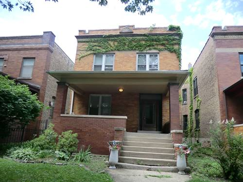 4720 N Dover Unit 2, Chicago, IL 60640 Uptown