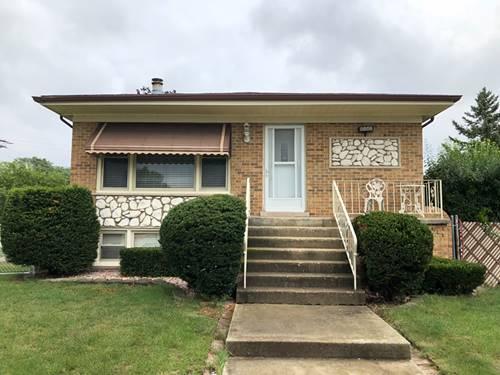 10001 Marion, Oak Lawn, IL 60453