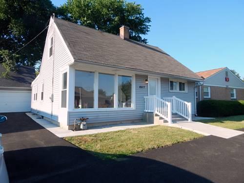 1517 E Roosevelt, Wheaton, IL 60187