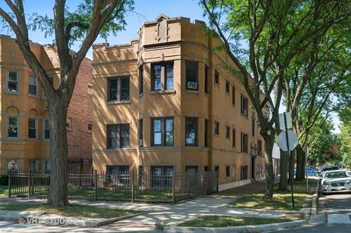 4208 N Linder, Chicago, IL 60641