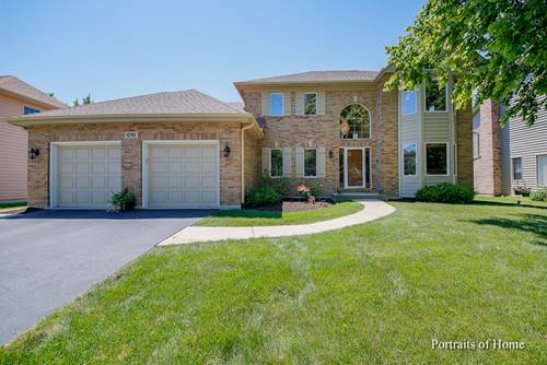 616 Connecticut, Naperville, IL 60565