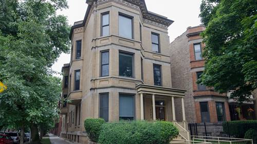 1301 W Addison Unit 3, Chicago, IL 60613 Lakeview