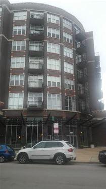 1000 W Adams Unit 618, Chicago, IL 60607 West Loop