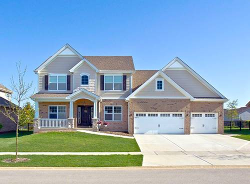 15188 Franchesca, Orland Park, IL 60462