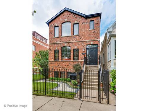 1907 W Oakdale, Chicago, IL 60657 West Lakeview