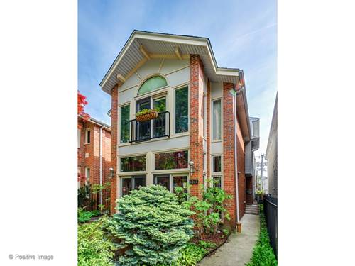 1213 W Roscoe, Chicago, IL 60657 Lakeview