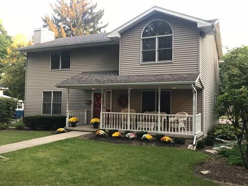 410 W Jefferson, Morris, IL 60450