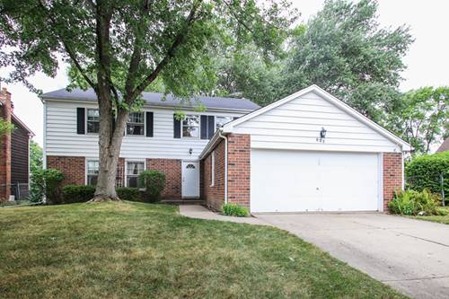 632 S Cleveland, Arlington Heights, IL 60005