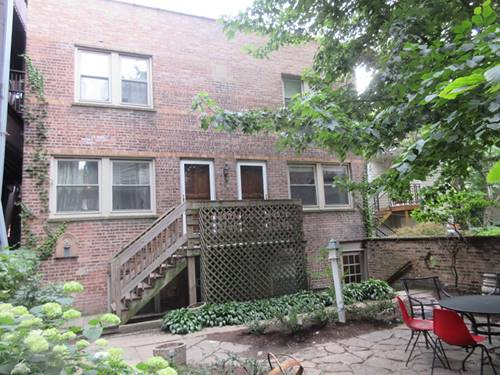 607 W Deming Unit CH6, Chicago, IL 60614 Lincoln Park