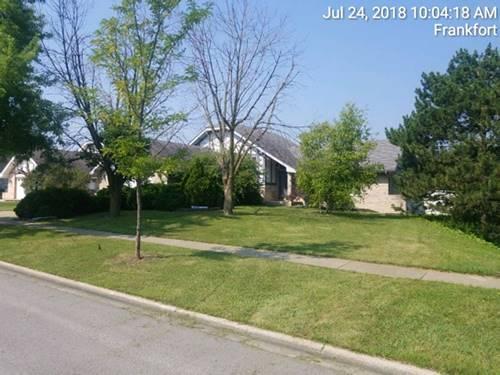 20348 S Green Meadow, Frankfort, IL 60423