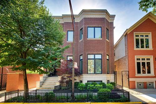 712 S May, Chicago, IL 60607