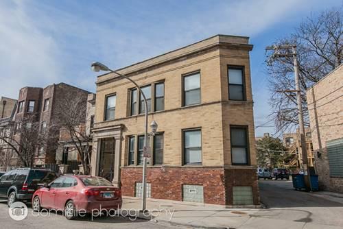 714 W Oakdale Unit 2, Chicago, IL 60657 Lakeview