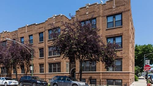 1001 N Campbell Unit 1, Chicago, IL 60622